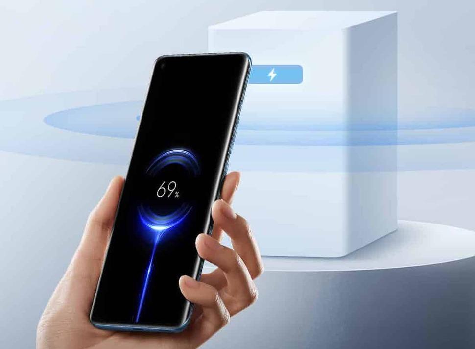 Это революция: Xiaomi создала Mi Air Charge для беспроводной зарядки по воздуху