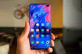 Представлен Xiaomi Redmi K30 с поддержкой 5G, большой батареей и дыркой в экране