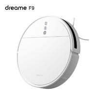 Робот-пылесос Xiaomi Dreame F9